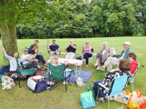 2015 Picnic in the Park