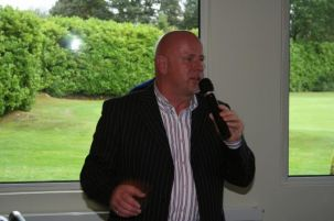 2010 Charity Golf Day 034