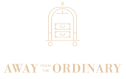 Away from the ordinary logo