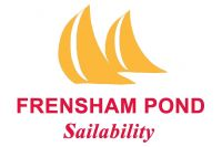 Frensham Ponds Sailability Logo