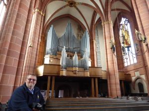 Wetzlar - Cathedral Organ
