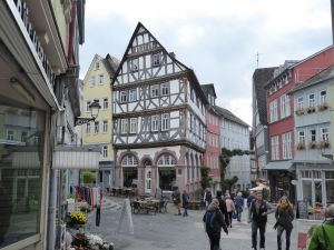 Wetzlar Old Markets
