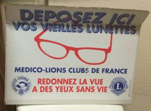 SpecSavers French style