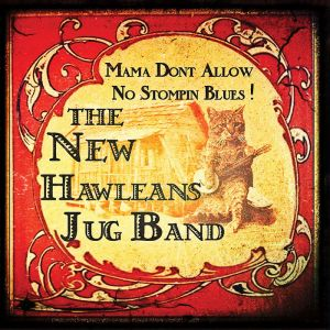 The New Hawleans Jug band